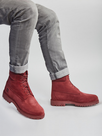 Ботинки для мужчин Timberland Timberland Heritage TF4051 цена, 2017