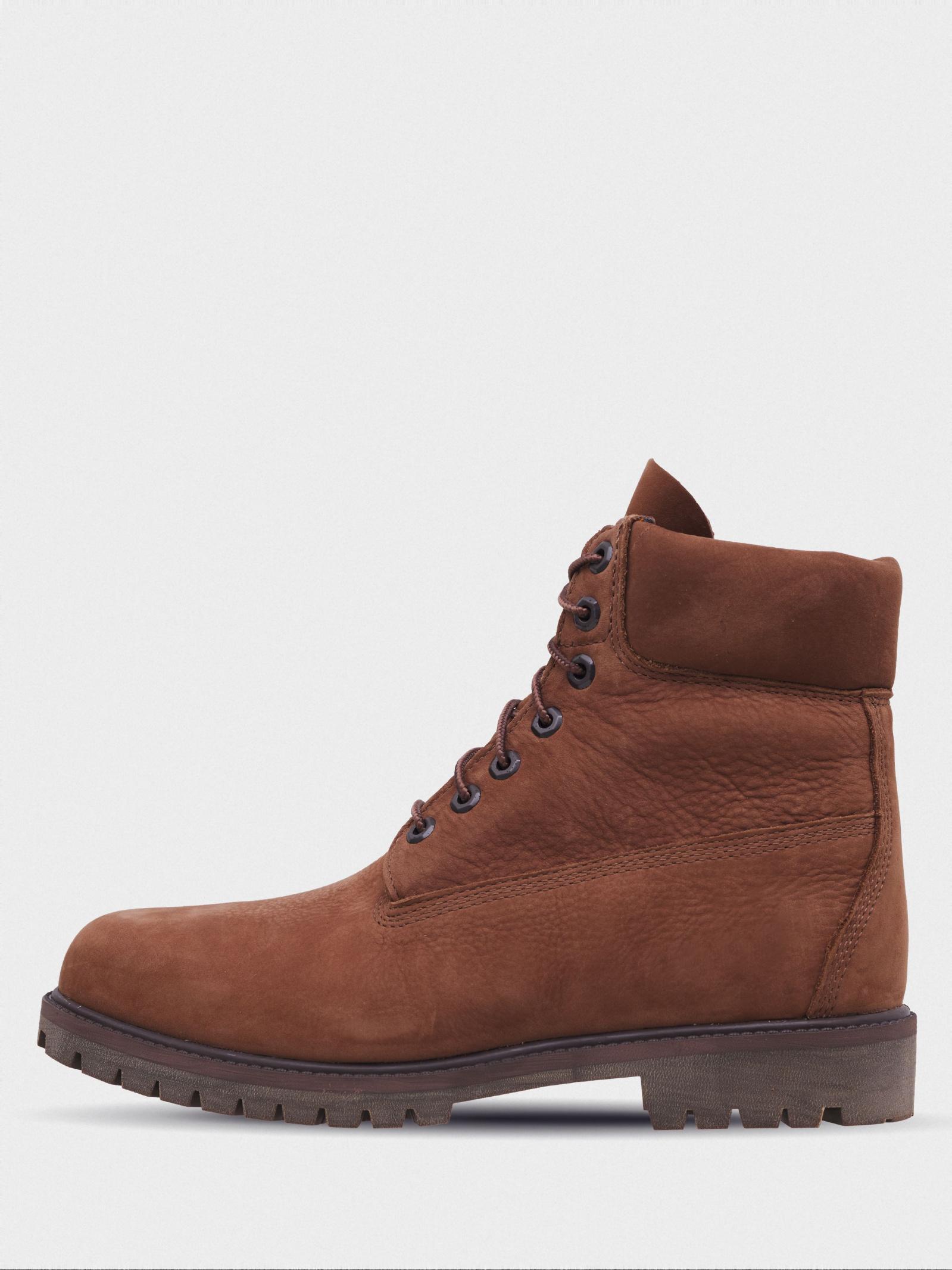 Ботинки для мужчин Timberland Timberland Heritage TF4053 смотреть, 2017
