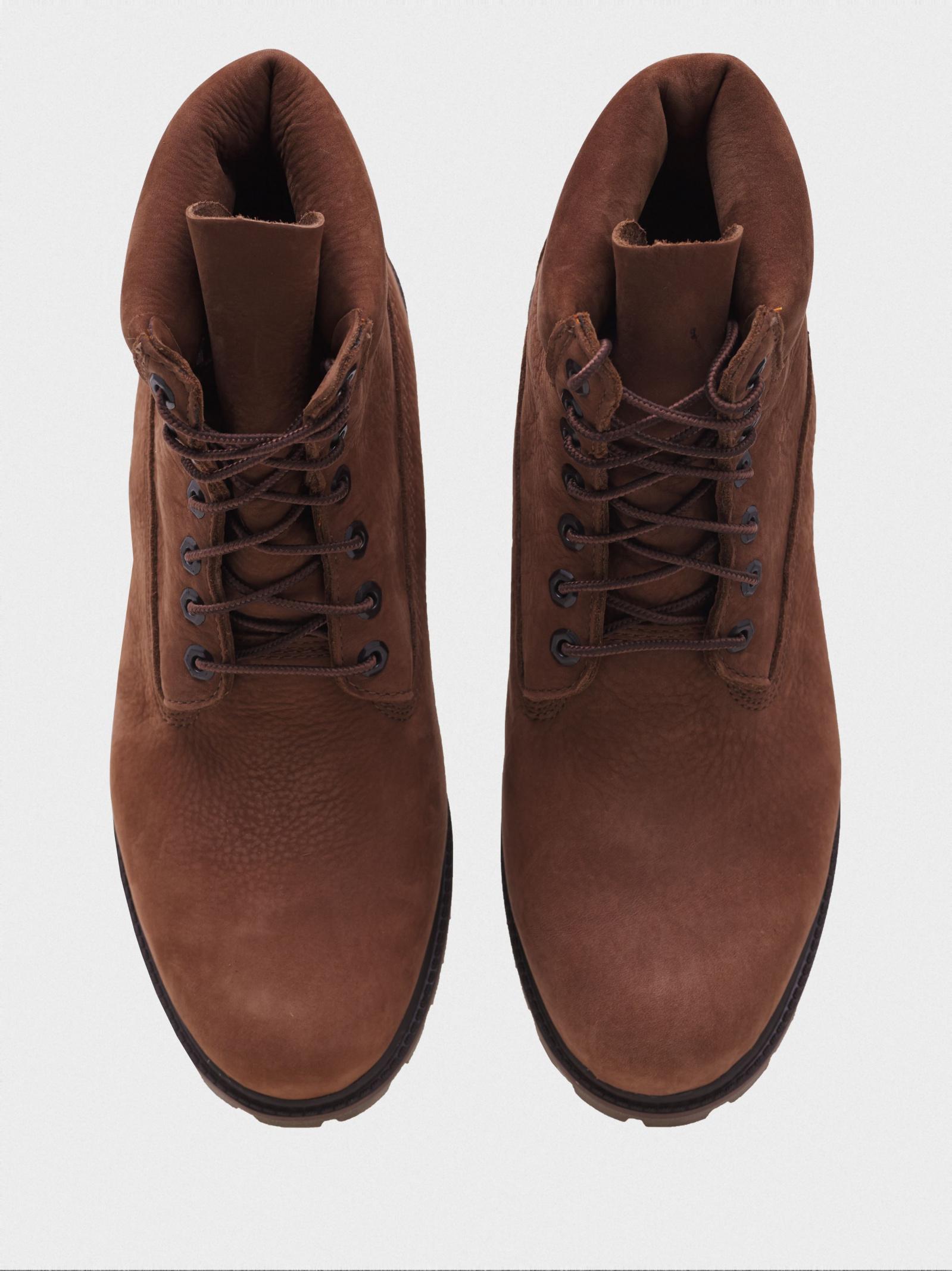 Ботинки для мужчин Timberland Timberland Heritage TF4053 размерная сетка обуви, 2017
