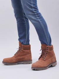 Ботинки для мужчин Timberland Timberland Heritage TF4053 цена, 2017
