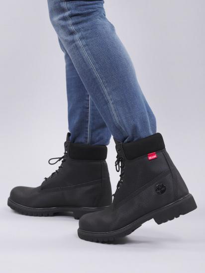 Ботинки для мужчин Timberland Timberland Premium TF4054 размерная сетка обуви, 2017