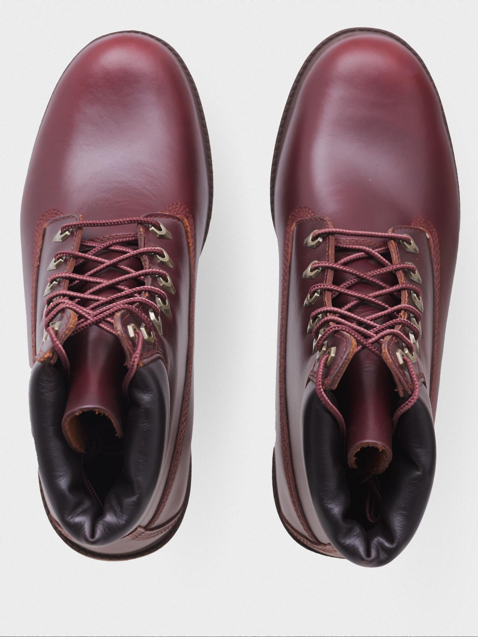 Ботинки для мужчин Timberland Timberland Heritage TF4055 цена, 2017