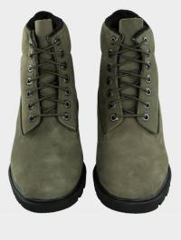 Ботинки для мужчин Timberland Timberland Classic TF4062 размерная сетка обуви, 2017