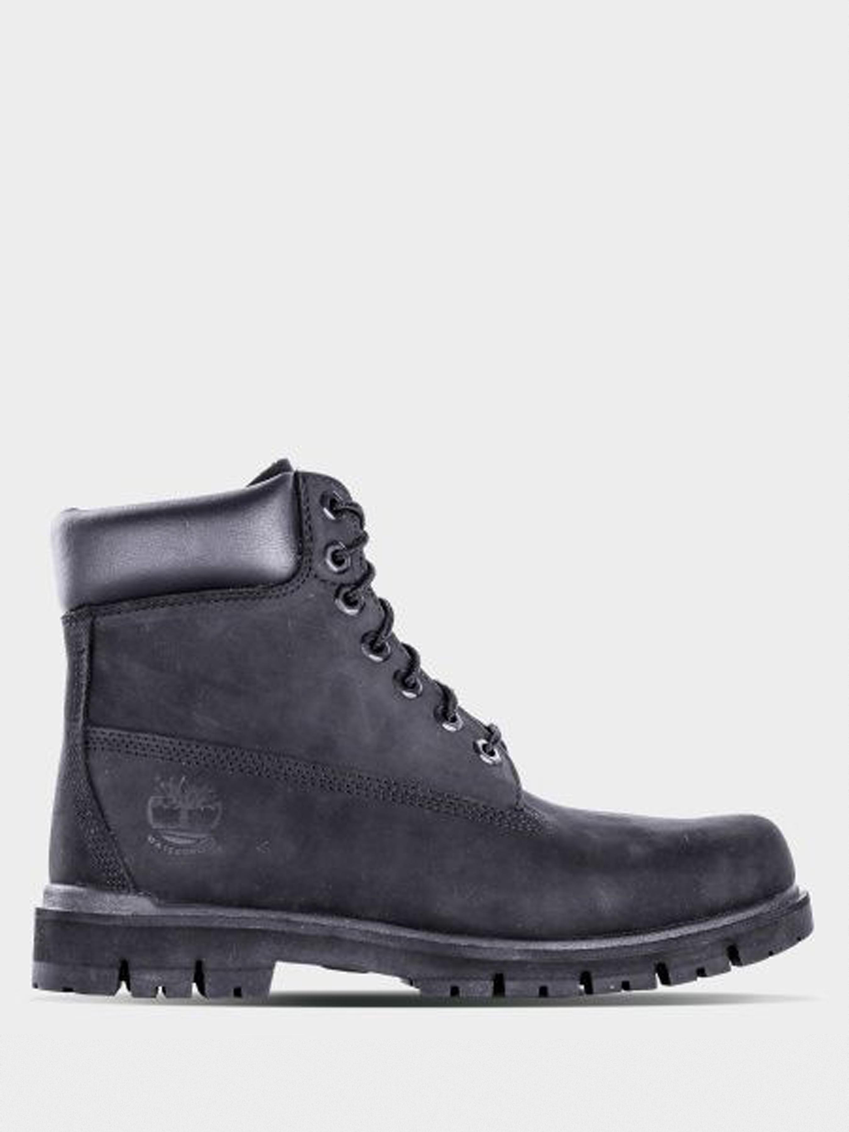 Купить Ботинки мужские Timberland Radford TF4069, Черный