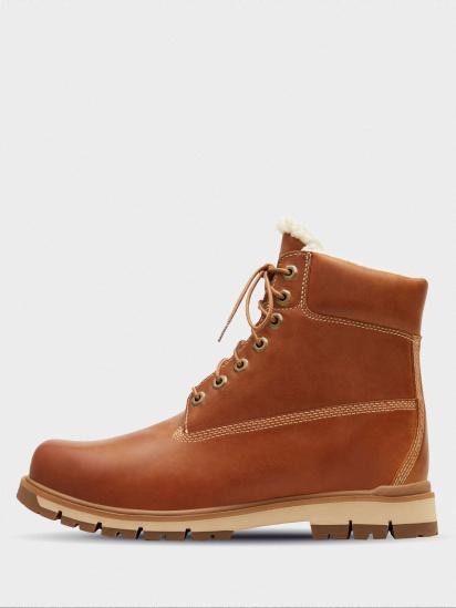 Ботинки для мужчин Timberland Radford TF4072 Заказать, 2017