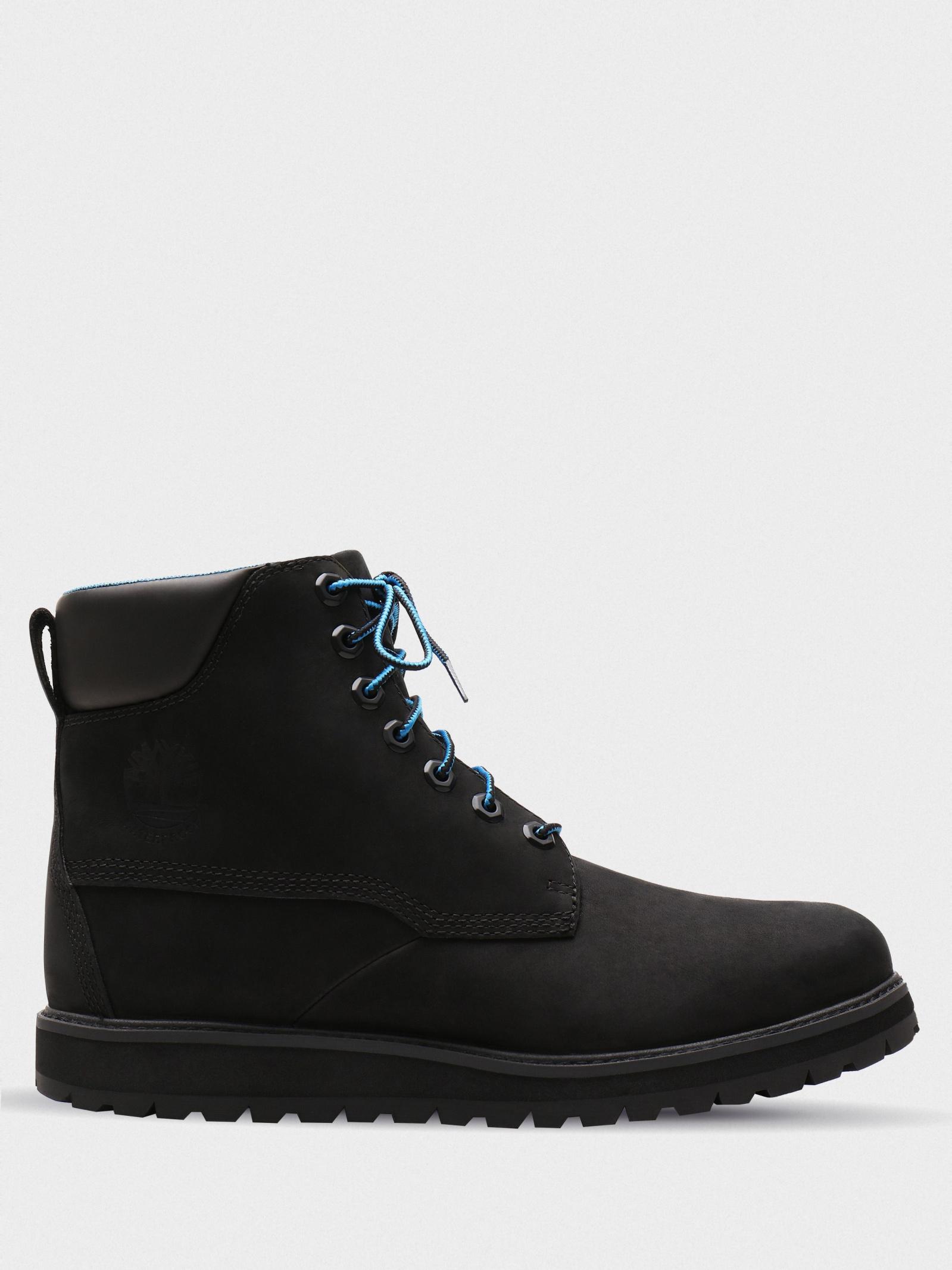 Ботинки для мужчин Timberland Richmond Ridge TF4075 купить, 2017