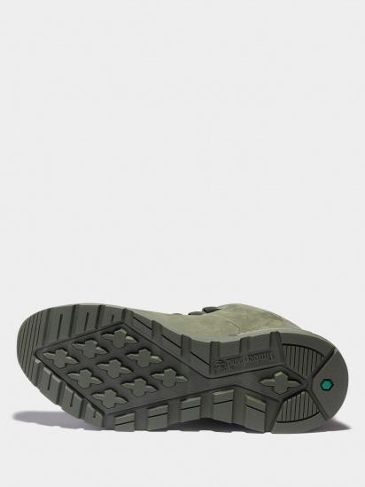 Черевики  чоловічі Timberland TB0A1YKBA58 купити взуття, 2017