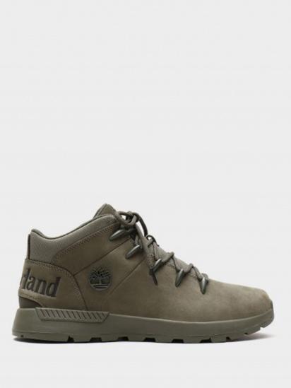 Черевики  чоловічі Timberland TB0A1YKBA58 брендове взуття, 2017