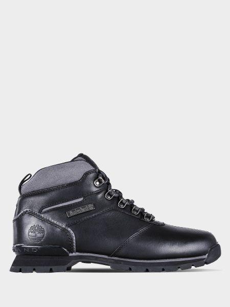 Купить Ботинки мужские Timberland Splitrock TF4096, Черный