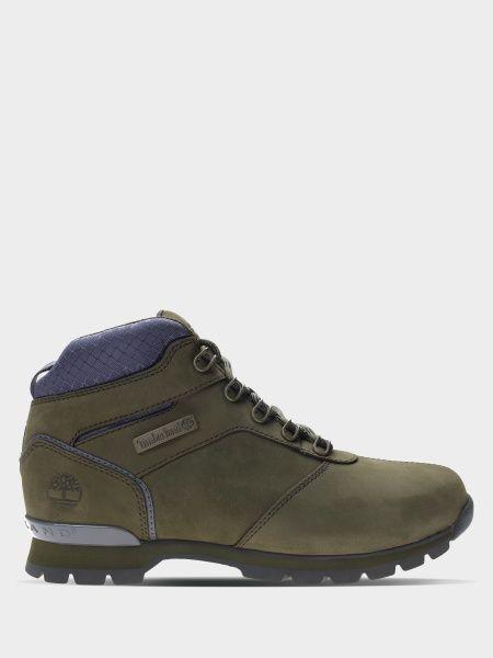 Купить Ботинки мужские Timberland Splitrock TF4097, Зеленый