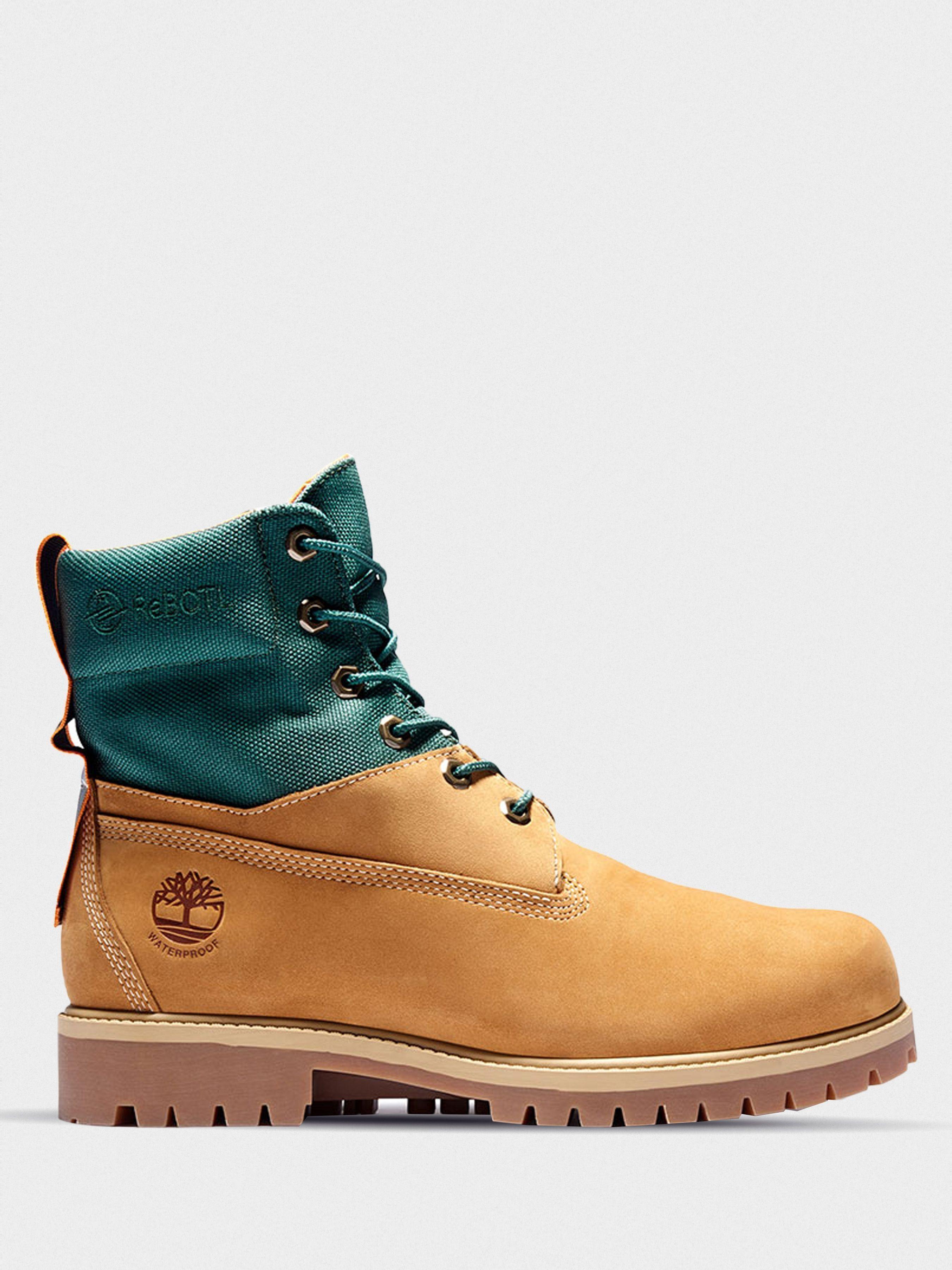 Ботинки мужские Timberland Timberland Premium TB0A2D6U231