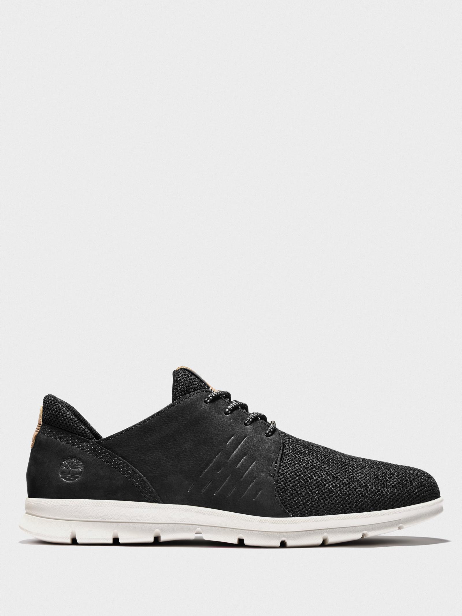 Напівчеревики  для чоловіків Timberland Graydon TB0A1XG2001 розмірна сітка взуття, 2017