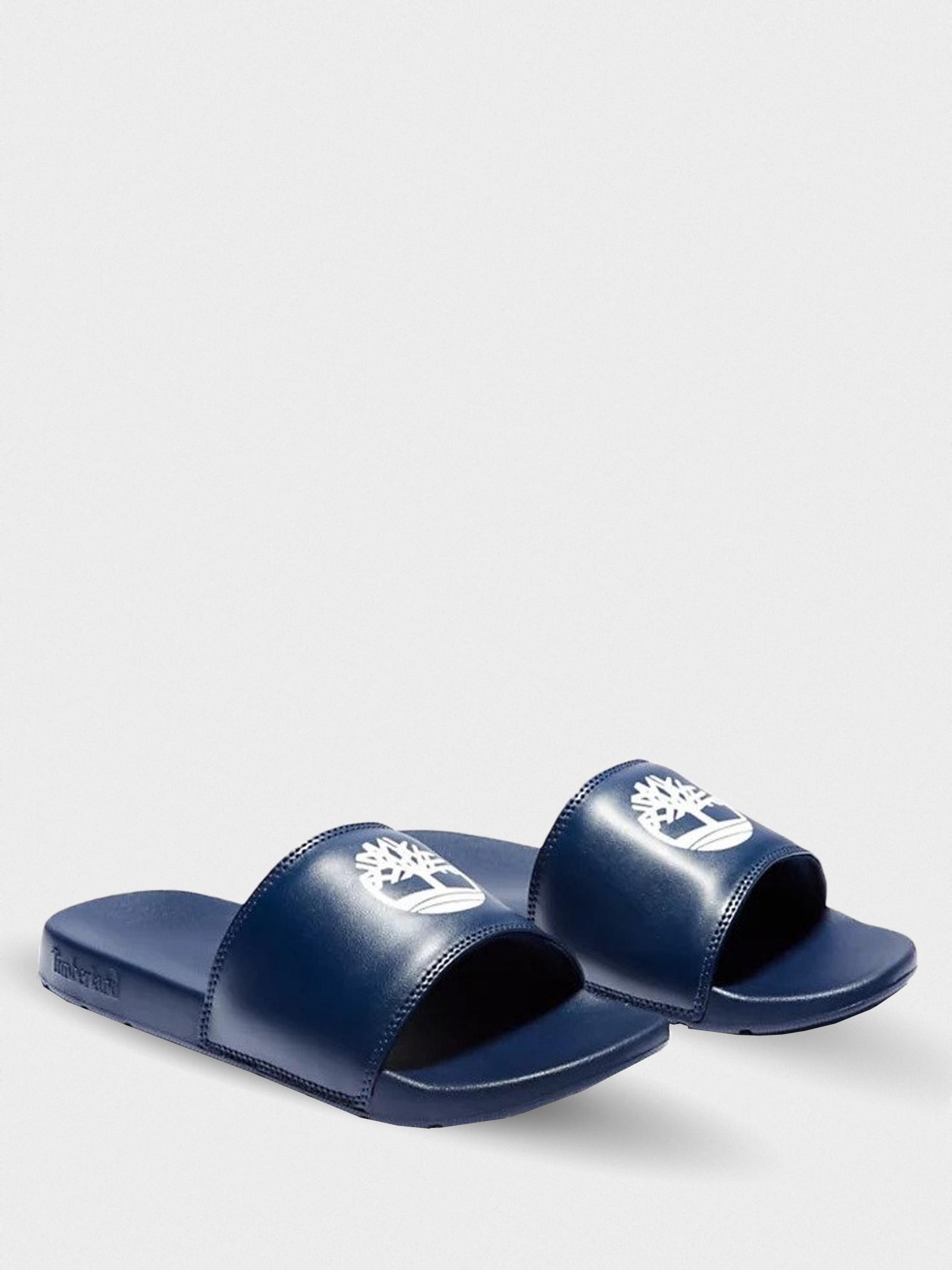 Шльопанці  для жінок Timberland TB0A24WC019 купити взуття, 2017