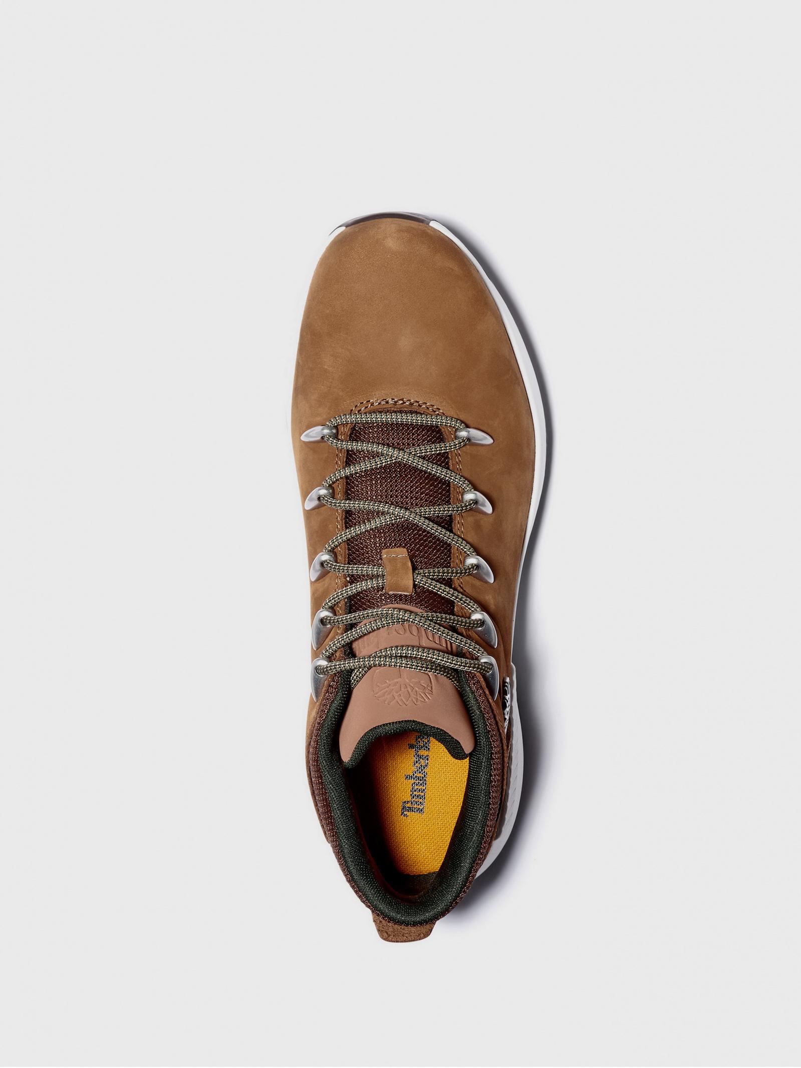 Черевики  чоловічі Timberland TB0A25DCF13 купити взуття, 2017