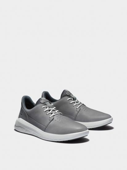 Кросівки для міста Timberland Bradstreet Ultra модель TB0A2QA1085 — фото 2 - INTERTOP
