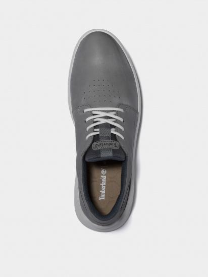 Кросівки для міста Timberland Bradstreet Ultra модель TB0A2QA1085 — фото 4 - INTERTOP