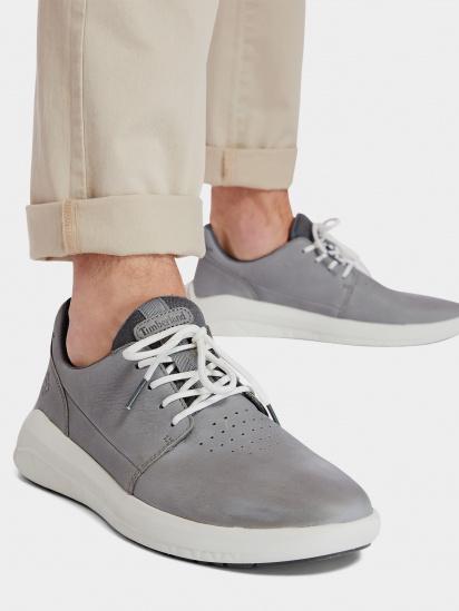 Кросівки для міста Timberland Bradstreet Ultra модель TB0A2QA1085 — фото 6 - INTERTOP