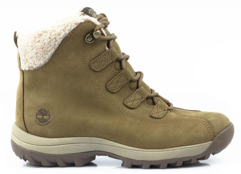 Ботинки для женщин Timberland TG1095 стоимость, 2017