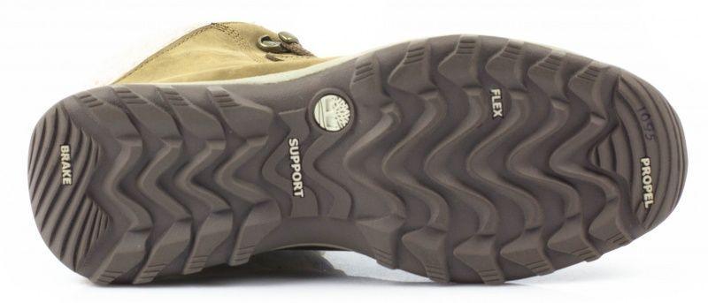 Ботинки для женщин Timberland TG1095 , 2017