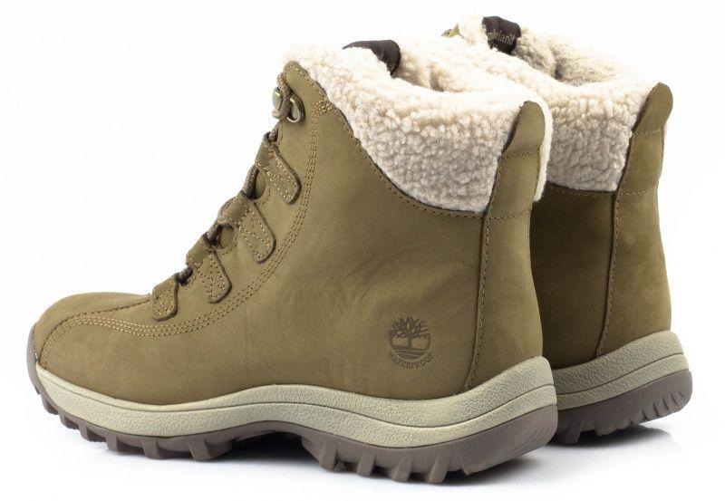 Ботинки для женщин Timberland TG1095 купить обувь, 2017