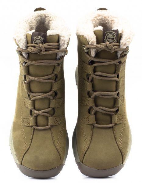 Ботинки для женщин Timberland TG1095 брендовая обувь, 2017
