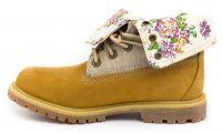 Ботинки для женщин Timberland Timberland Authentics TG1760 цена, 2017