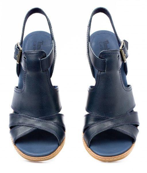 Босоножки для женщин Timberland Strafford TG1777 цена обуви, 2017