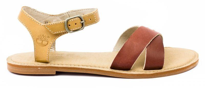 Сандалии женские Timberland Sheafe TG1791 размеры обуви, 2017