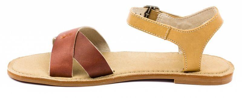 Сандалии женские Timberland Sheafe TG1791 купить обувь, 2017