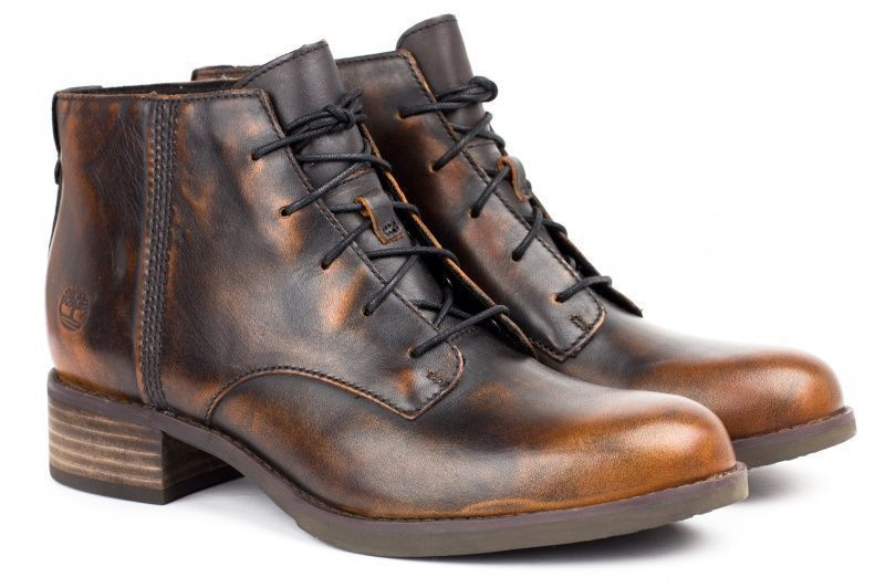 Ботинки женские Timberland BECKWITH LACE CHUKKA TG1811 цена обуви, 2017