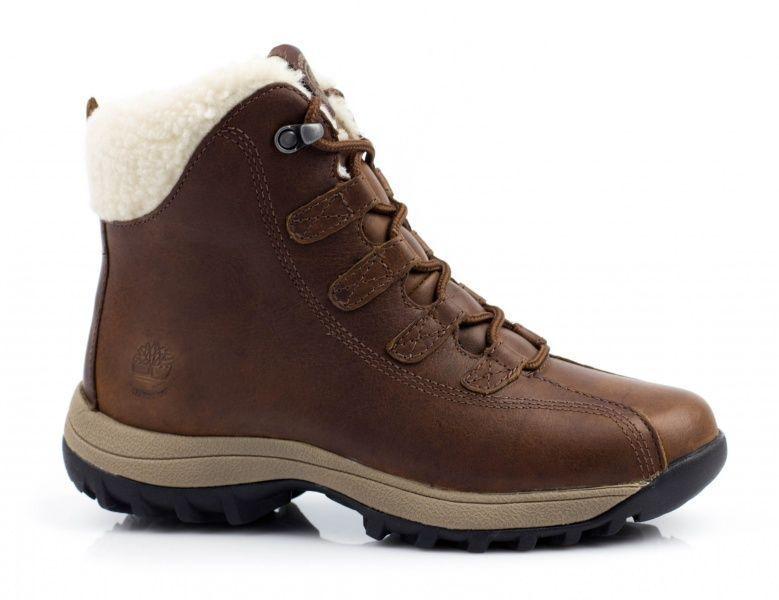 Ботинки женские Timberland CANARD RESORT TG1830 размеры обуви, 2017