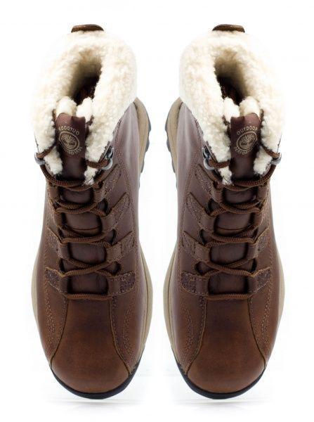 Ботинки женские Timberland CANARD RESORT TG1830 фото, купить, 2017