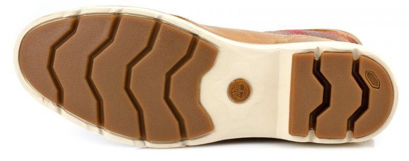 Timberland Ботинки  модель TG1831, фото, intertop