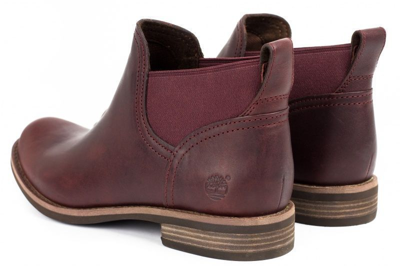 Ботинки женские Timberland SAVIN HILL GORE TG1833 купить в Интертоп, 2017