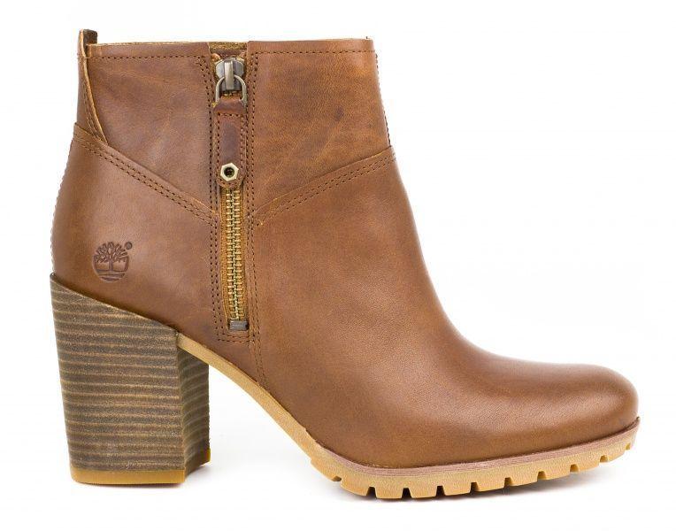 Ботинки женские Timberland SWAZEY TG1836 размерная сетка обуви, 2017