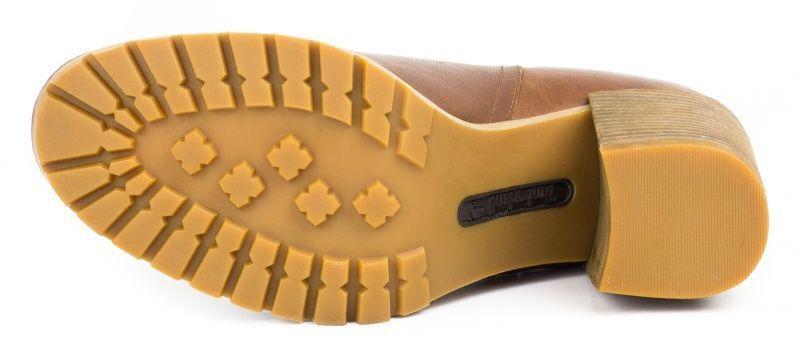 Ботинки женские Timberland SWAZEY TG1836 примерка, 2017