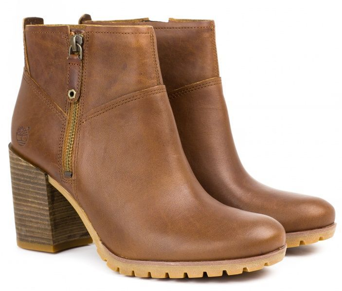 Ботинки женские Timberland SWAZEY TG1836 цена обуви, 2017