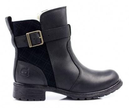 Черевики  для жінок Timberland STODDARD QUILTED A128A брендове взуття, 2017