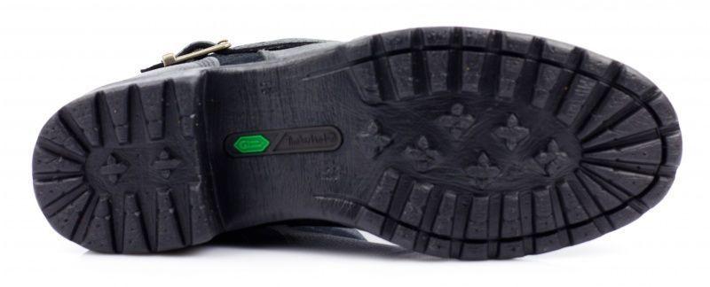 Timberland Ботинки  модель TG1839, фото, intertop