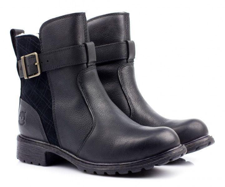 Ботинки женские Timberland STODDARD QUILTED TG1839 модная обувь, 2017