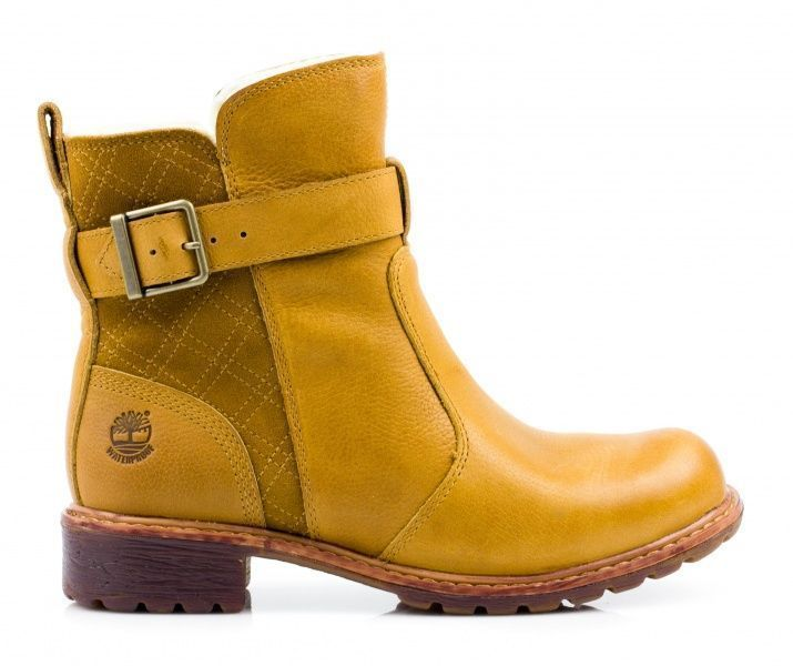 Ботинки для женщин Timberland STODDARD QUILTED TG1840 цена обуви, 2017