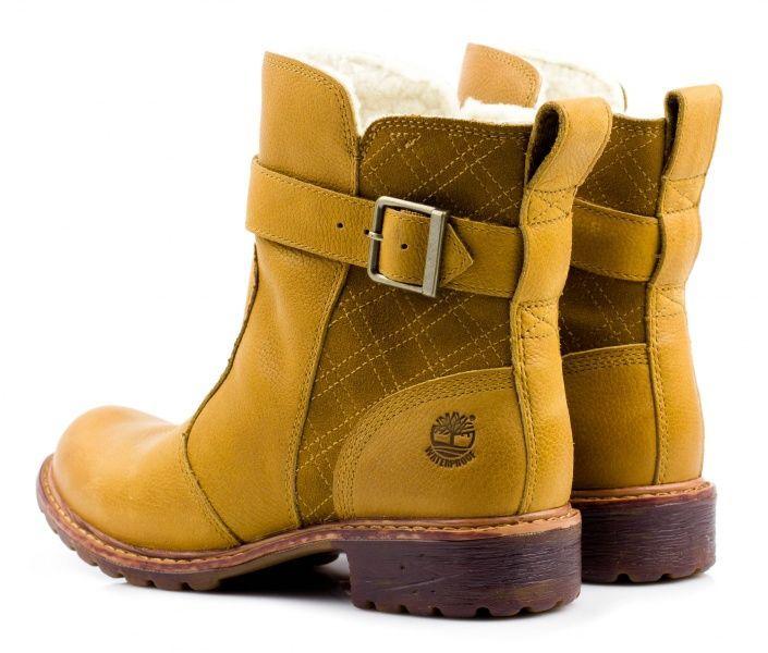 Ботинки для женщин Timberland STODDARD QUILTED TG1840 купить, 2017