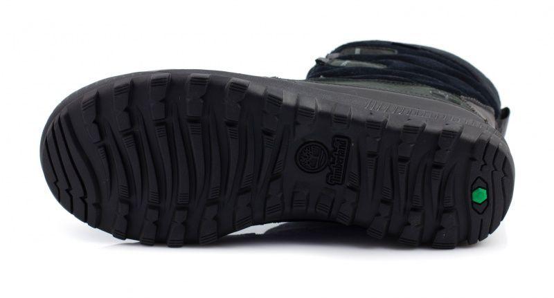 Timberland Ботинки  модель TG1843, фото, intertop