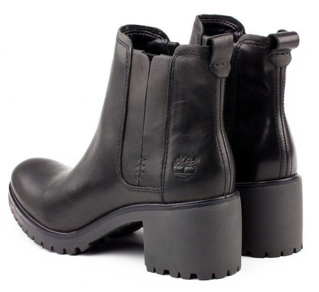Ботинки для женщин Timberland AVERLY CHELSEA TG1845 примерка, 2017
