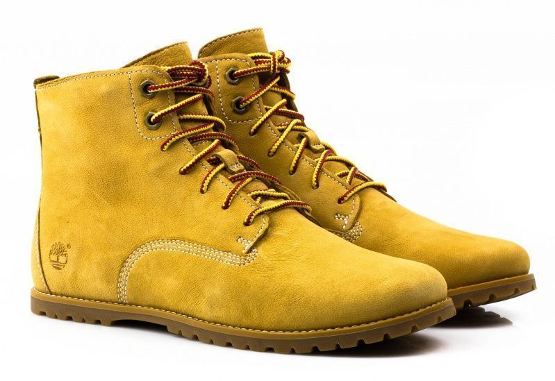 Ботинки для женщин Timberland JOSLIN TG1853 примерка, 2017