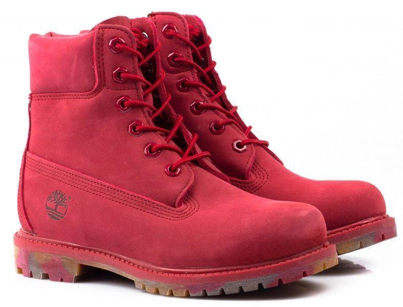Ботинки для женщин Timberland TBL ICON 6IN TG1854 размеры обуви, 2017
