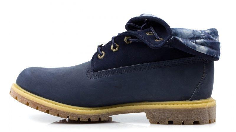 Timberland Ботинки  модель TG1855, фото, intertop