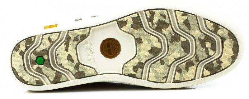 Timberland Кеды  модель TG1860 размерная сетка обуви, 2017