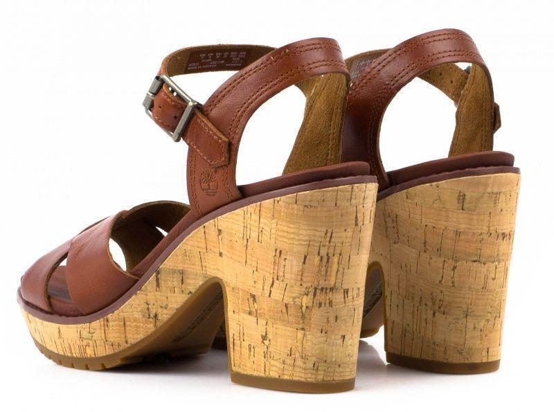 Босоножки для женщин Timberland ROSLYN TG1870 размеры обуви, 2017