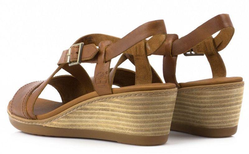 Timberland Босоножки  модель TG1875 брендовая обувь, 2017